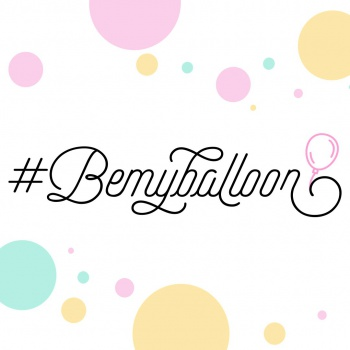 BeMyBalloon