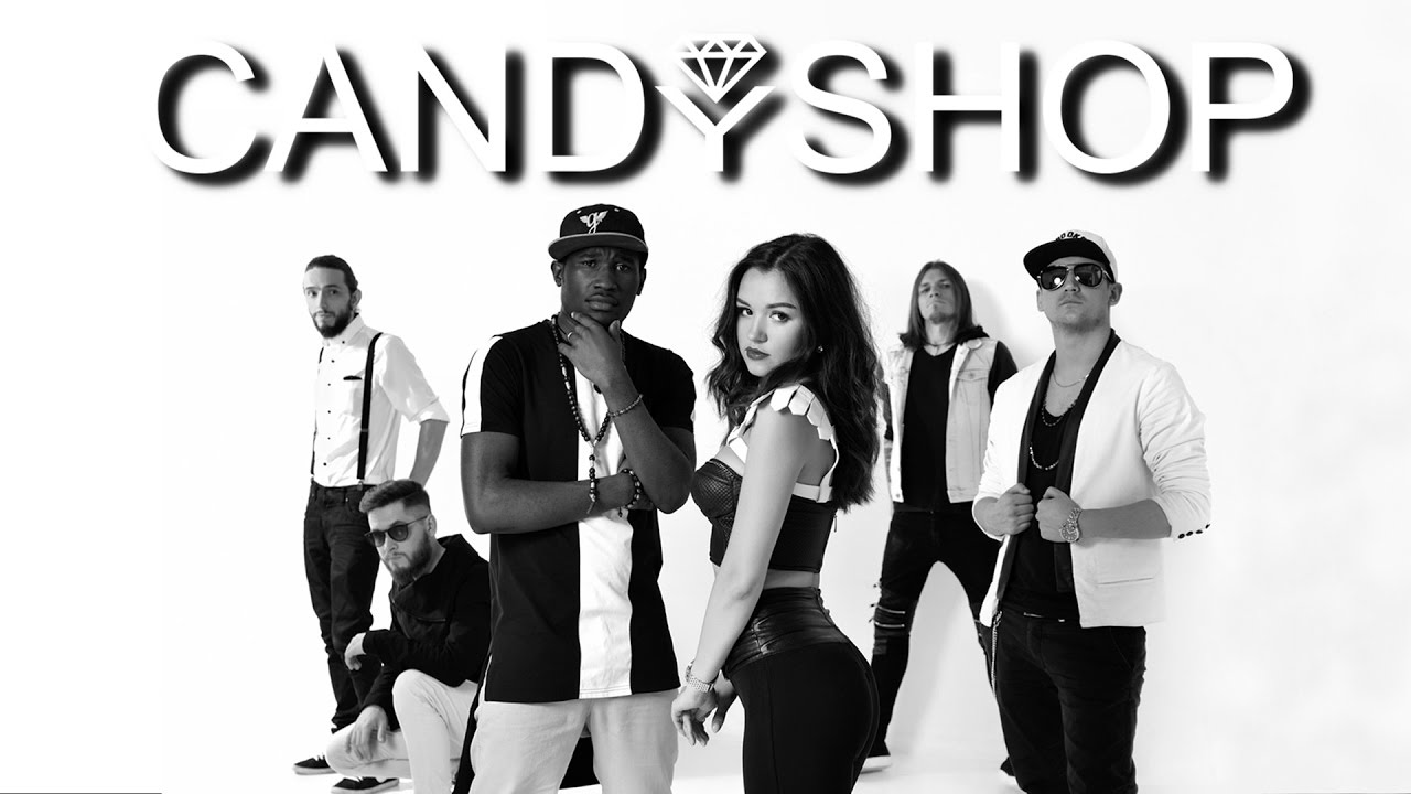 кавер-группа Candy Shop band | promo